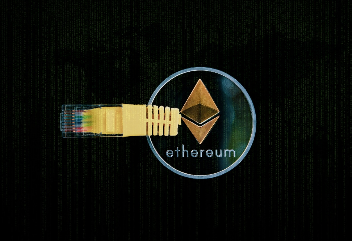 Ethereum: Traditional DEXs, DeFi and Swaps are dying