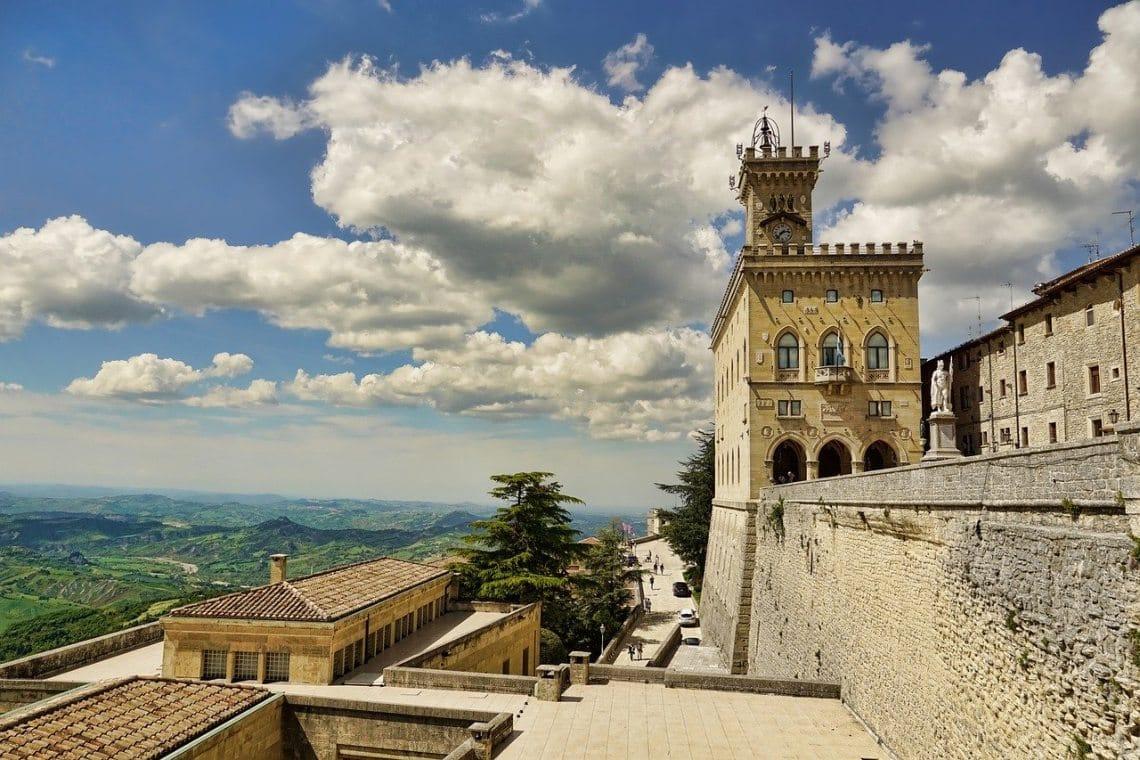 San Marino cryptocurrency