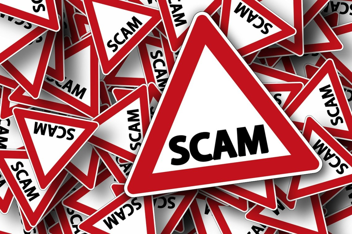 QuadrigaCX labelled as a scam