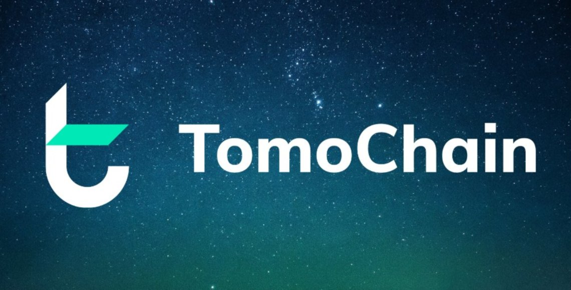 How to create a token on the TomoChain blockchain