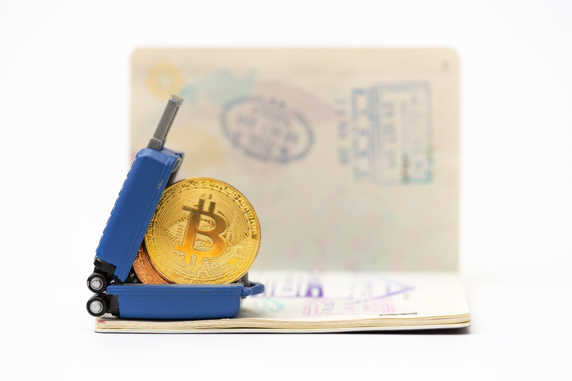 The Venezuelan government accepts bitcoin for passports