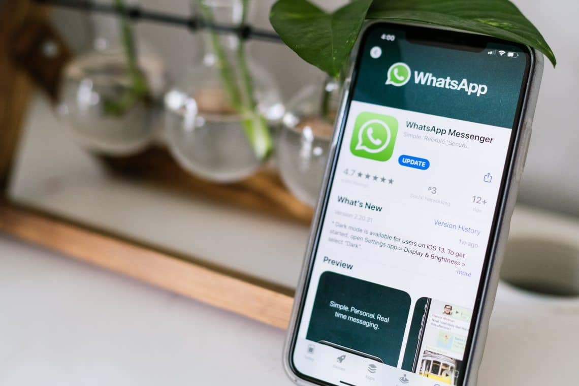 WhatsApp Pay stopped by the Central Bank of Brazil