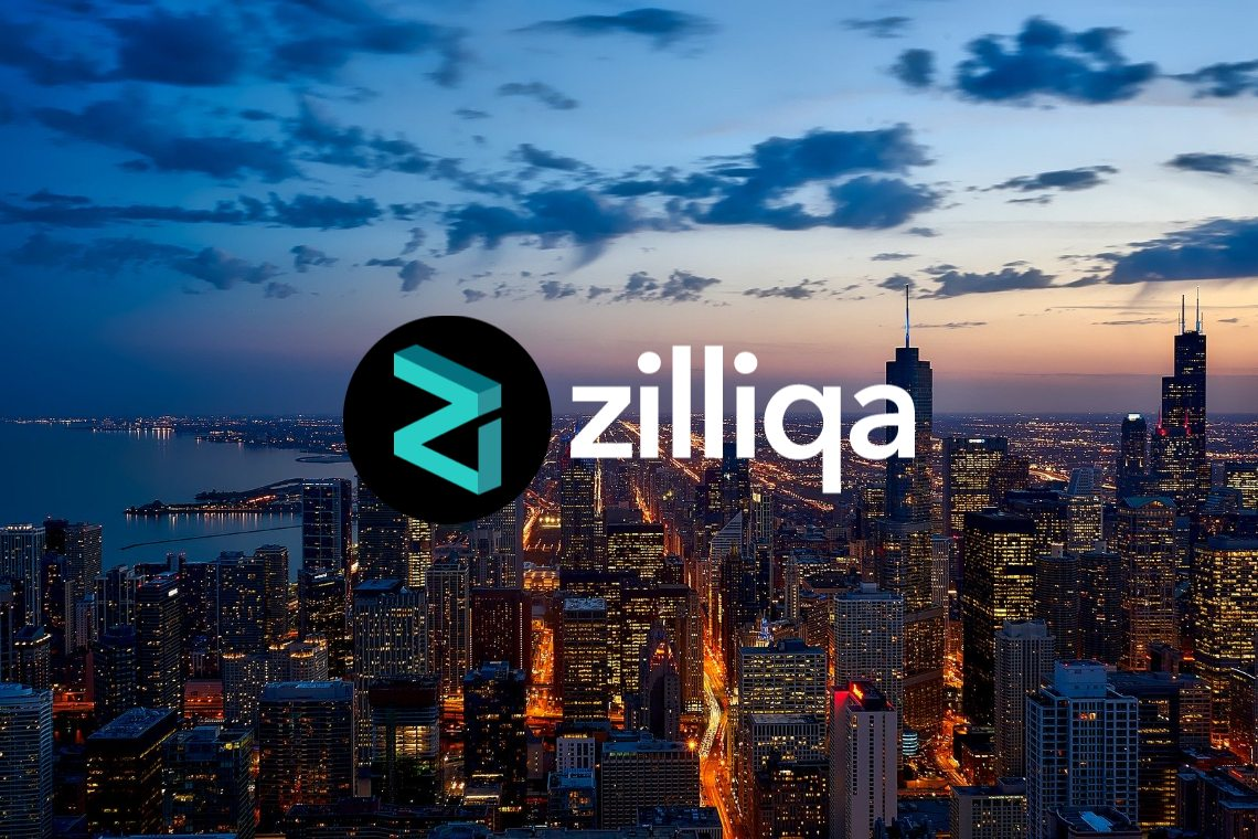 Zilliqa: staking starts in a week