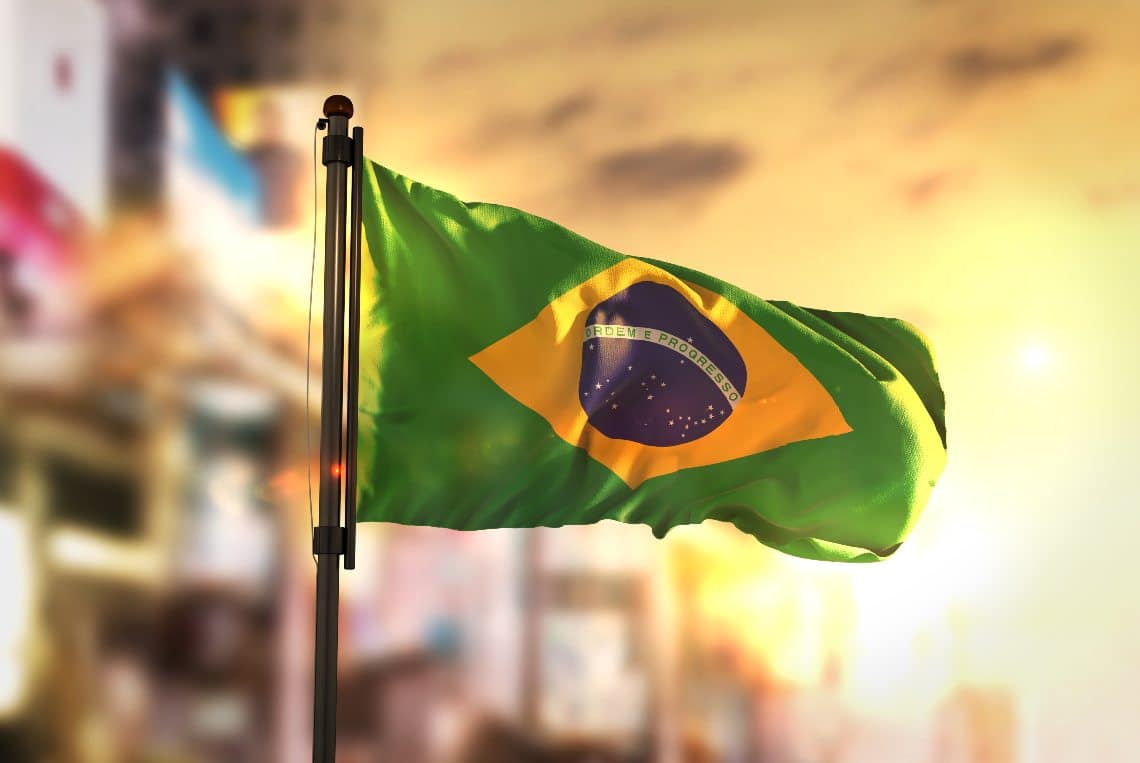 Brazil holds back futures from Binance