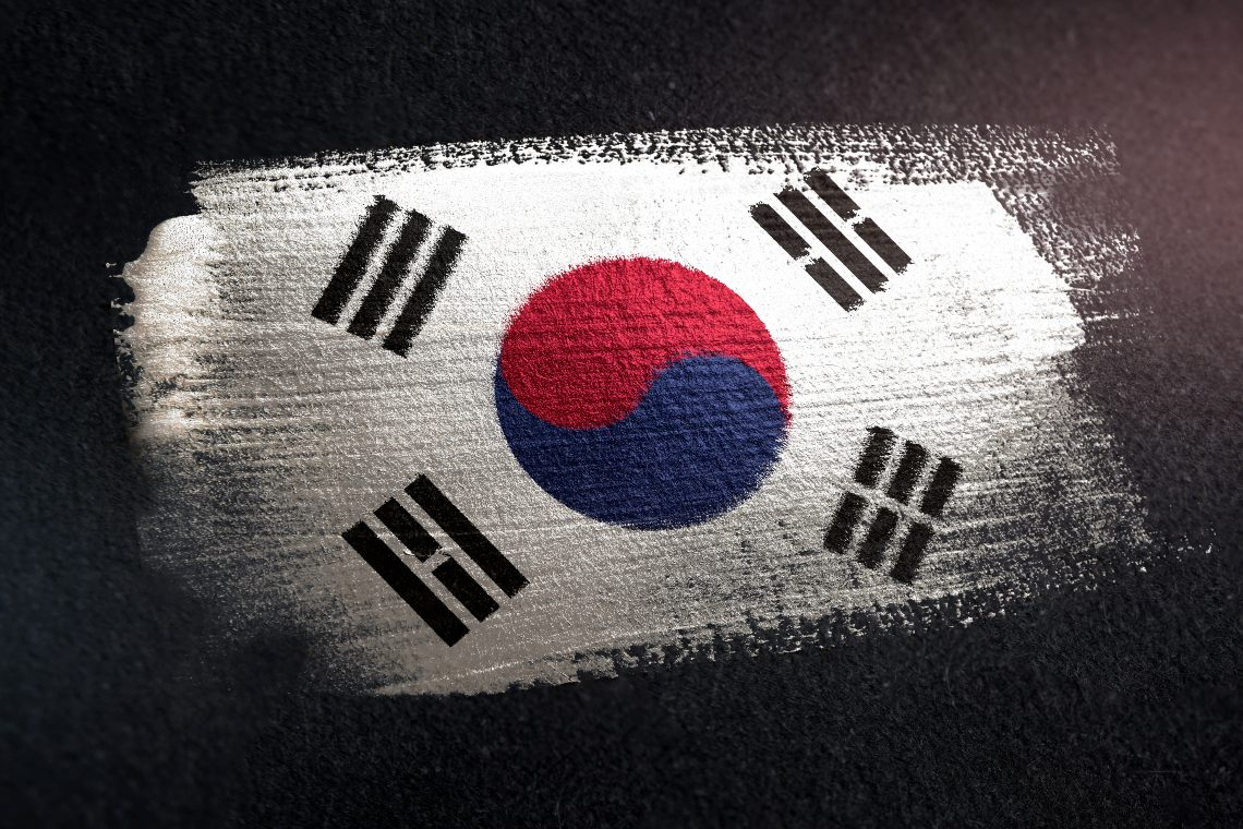 Korean banks will use Chainlink