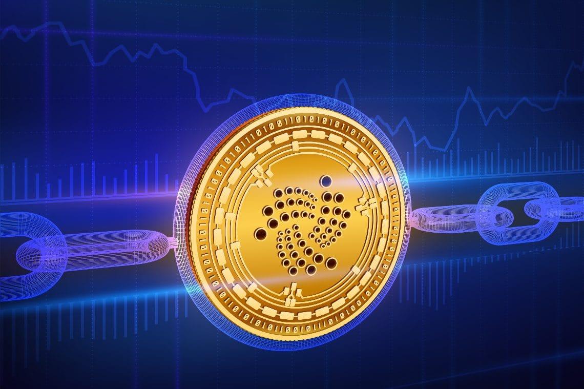IOTA organizes new blockchain courses for managers