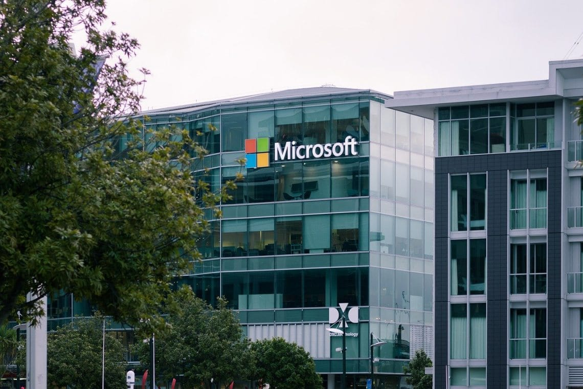 Microsoft: partnership with Waves to tokenize the industry