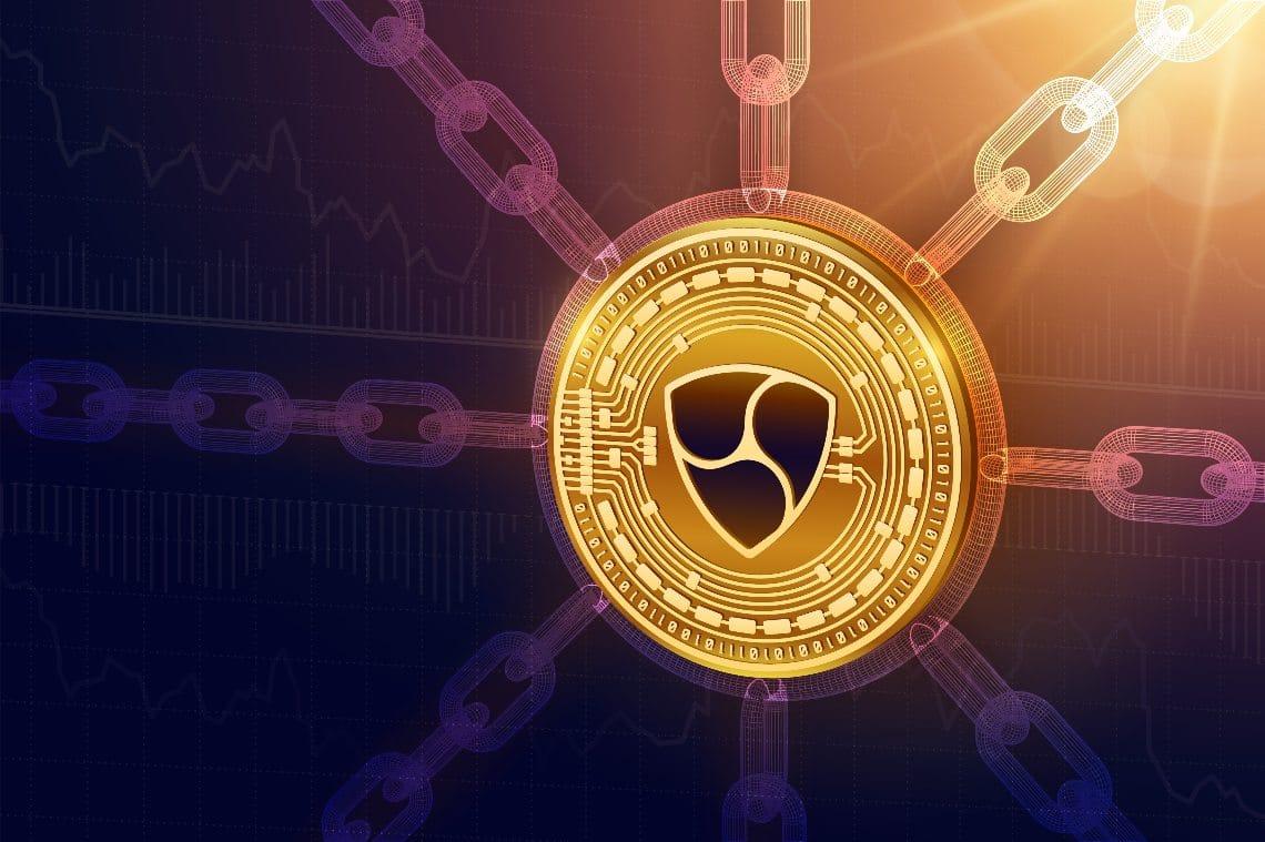 TimeStamps arrive on the NEM blockchain