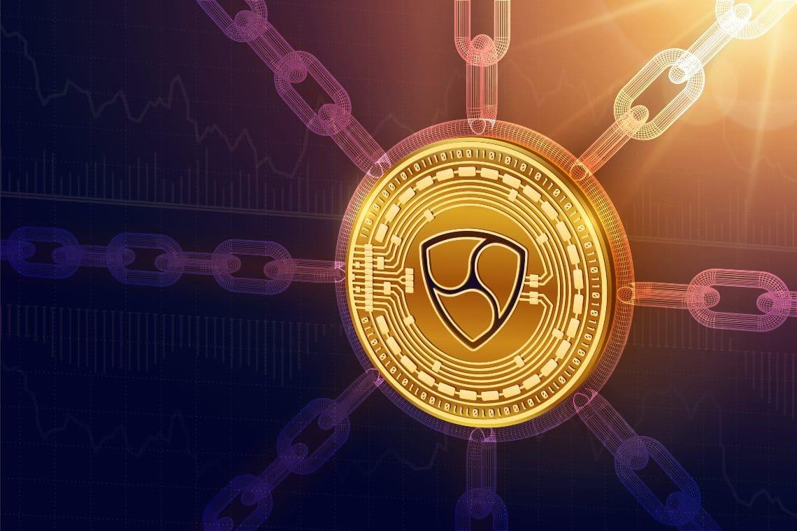 How to create a token on the NEM blockchain