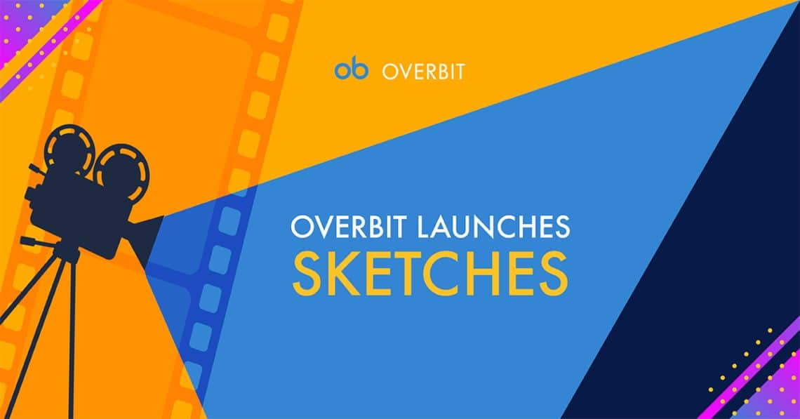 Overbit Sketch: short videos about cryptocurrency trading