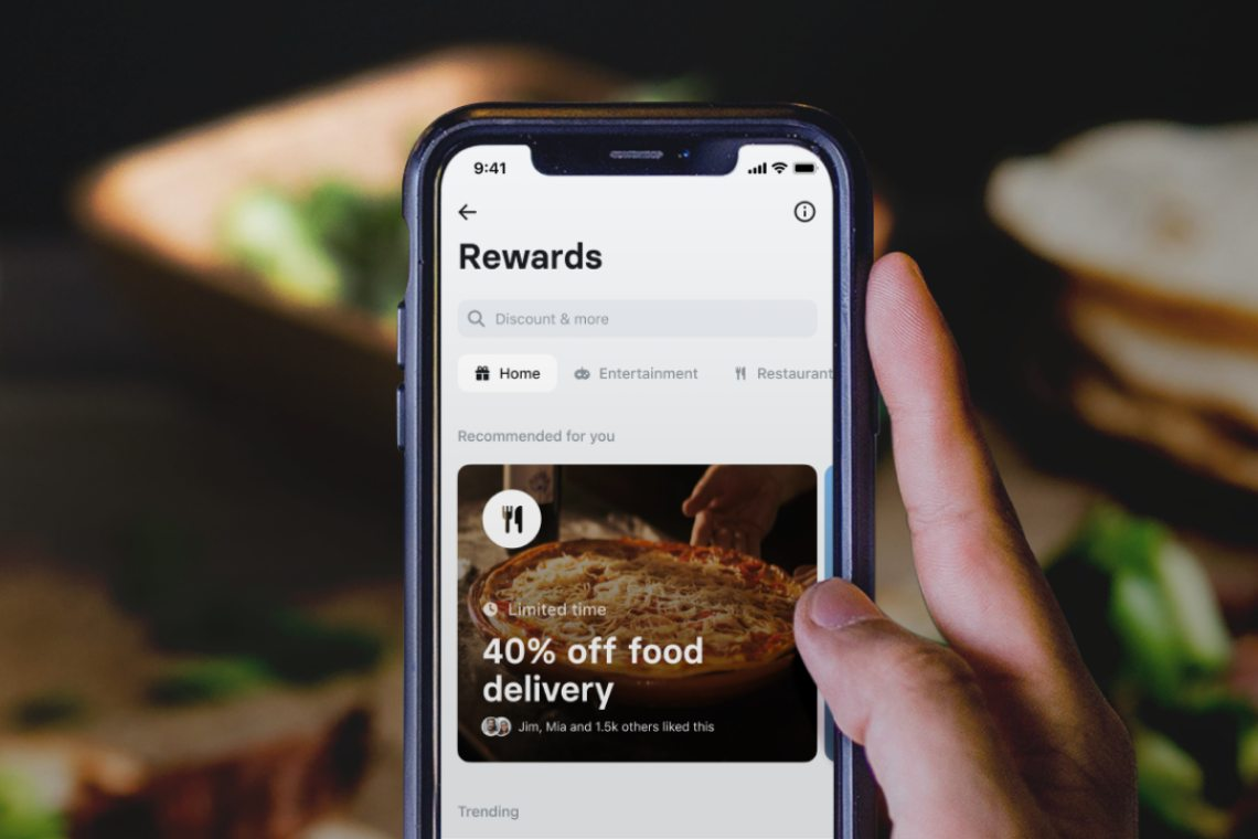 Revolut launches Rewards for discounts and cashback