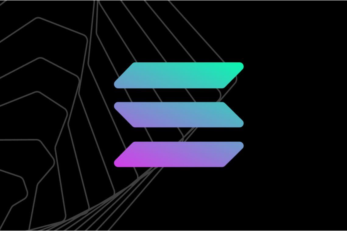 Solana: a blockchain app and marketplace