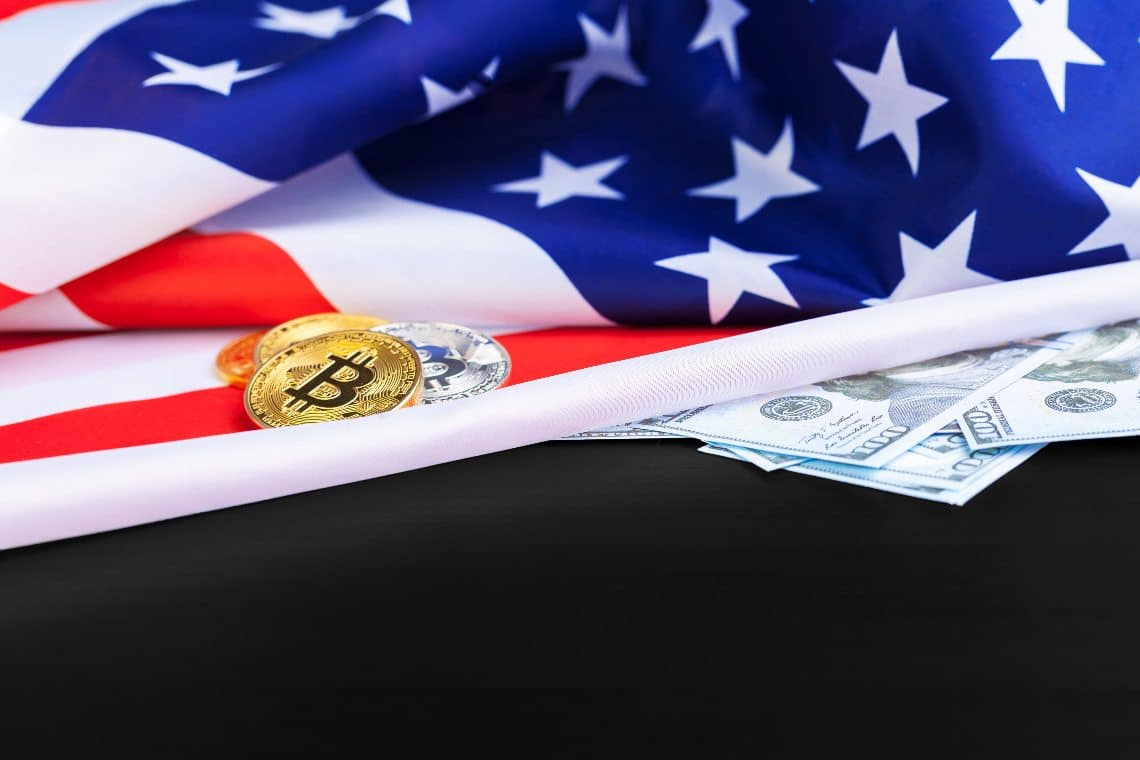 USA, banks will be able to offer cryptocurrency custody services