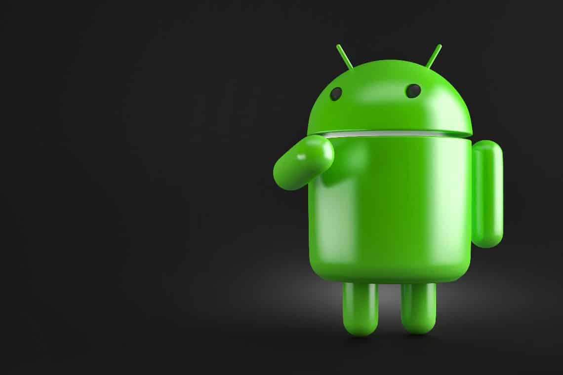 Attacks on Android: Italy fifth in the world