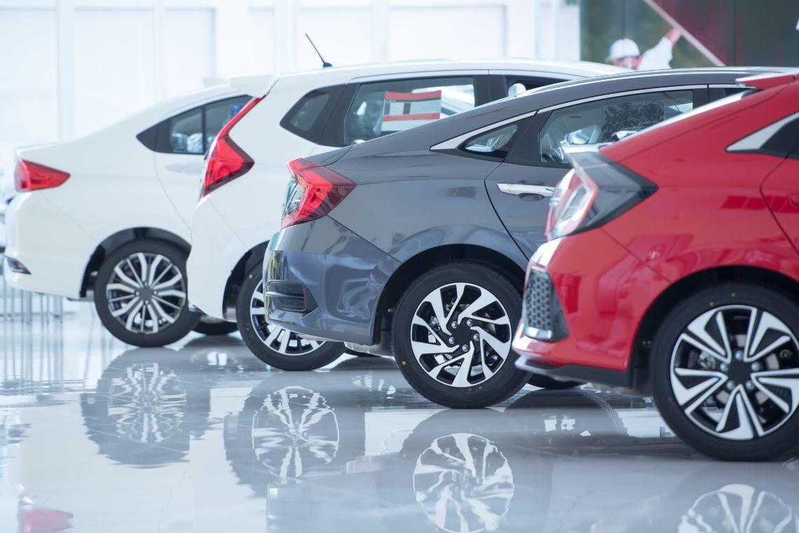Vinturas: 2 million from the EU for the automotive blockchain
