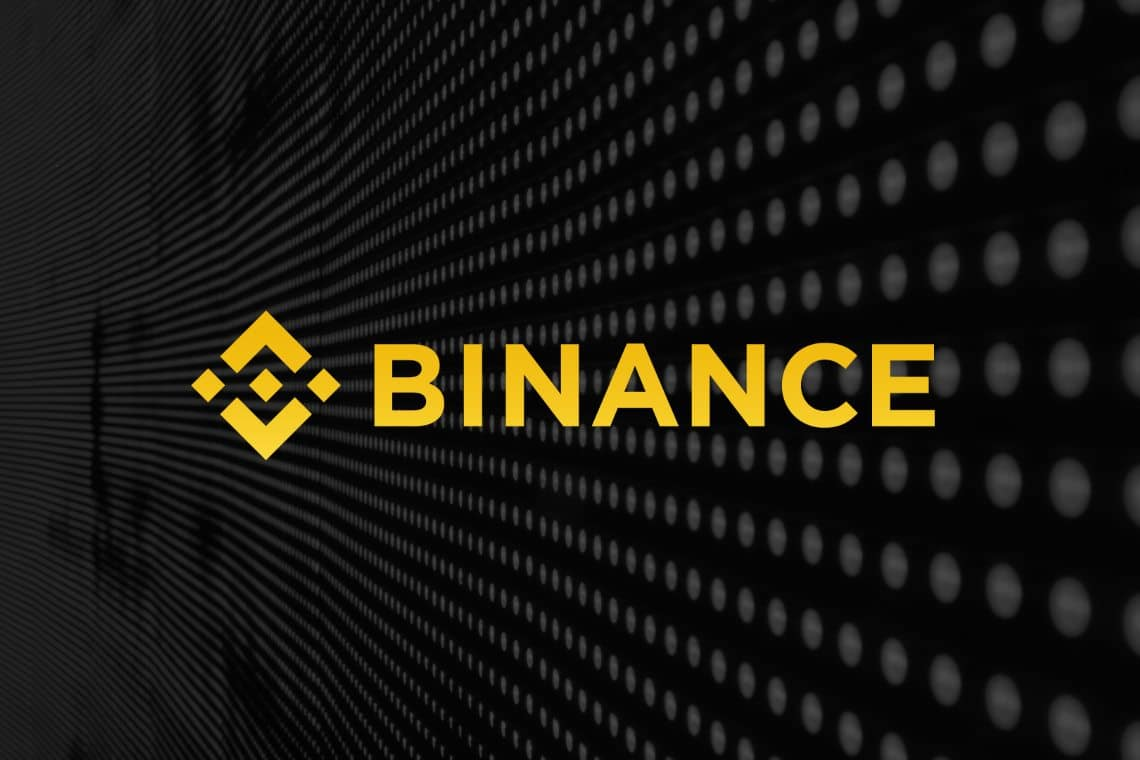 The Binance stablecoin arrives on Zilliqa