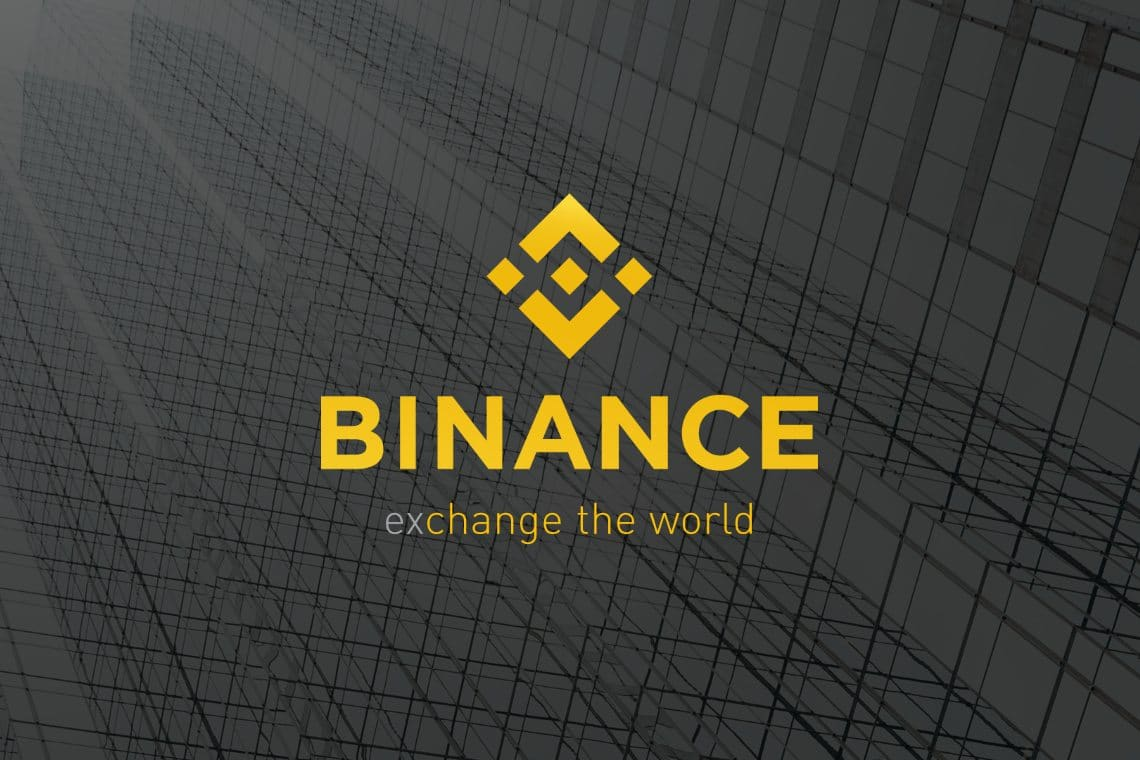 Report Binance: futures on altcoins prevail