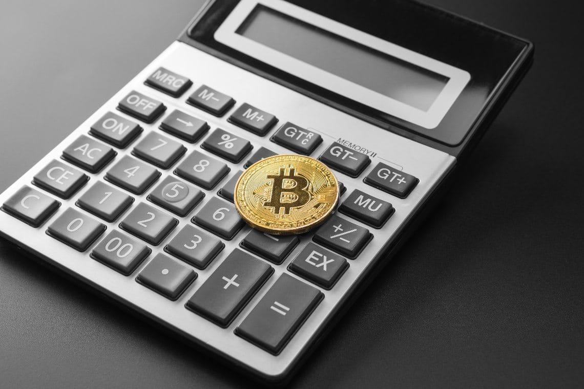 Cryptocurrencies: a capital gains tax calculator