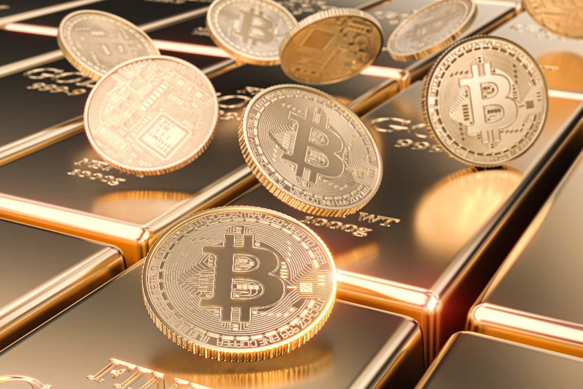 Tesla investor: Bitcoin might be better than gold