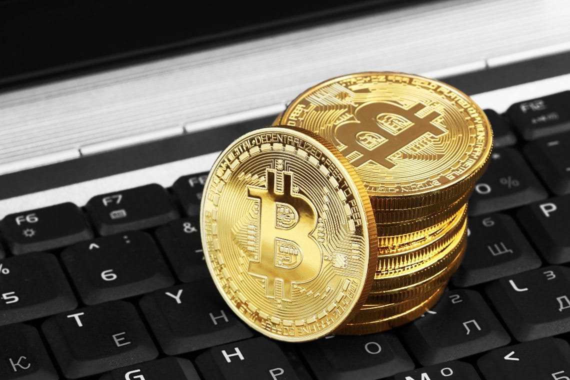 Lookup for bitcoin addresses - The Cryptonomist