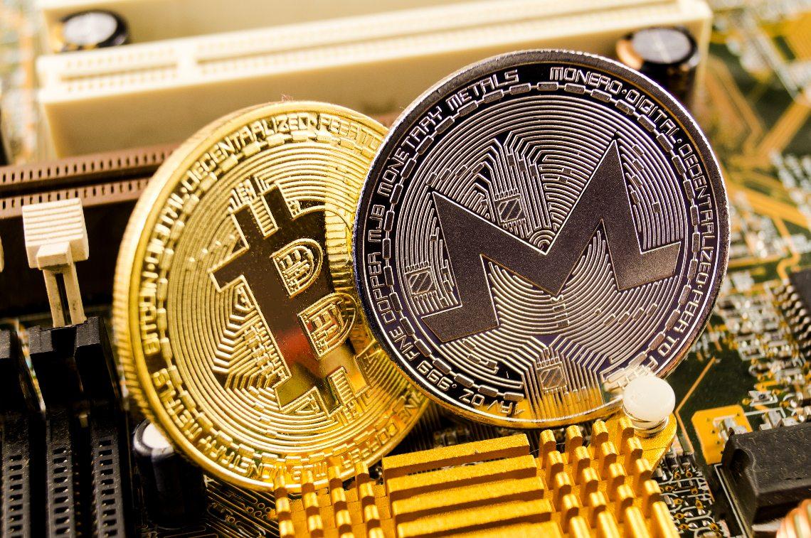 bitcoin monero btc de tranzacționare discordie