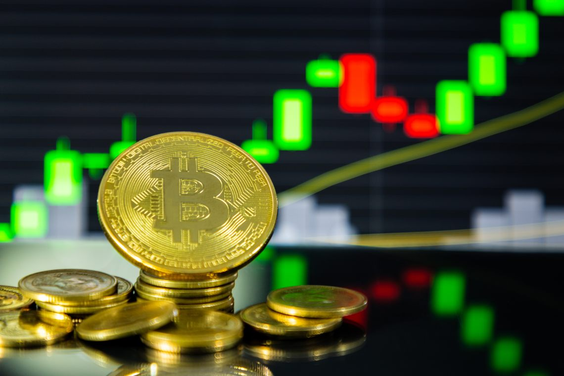 Bitcoin price analysis: still low volatility