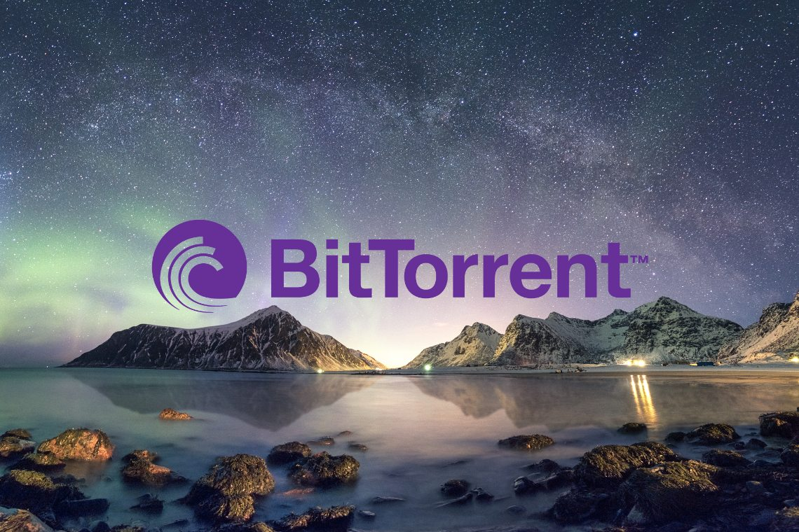 20 billion BitTorrent tokens in staking