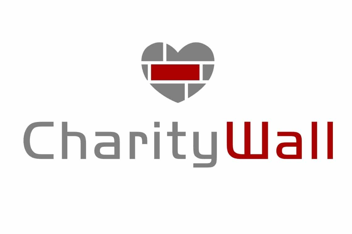 Charity Wall, the solution to track donations on the blockchain