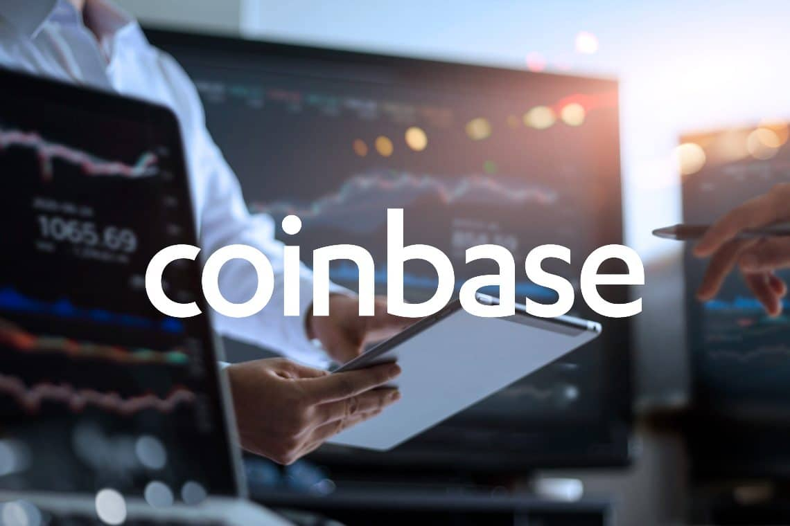 Coinbase considering an IPO: stock market listing