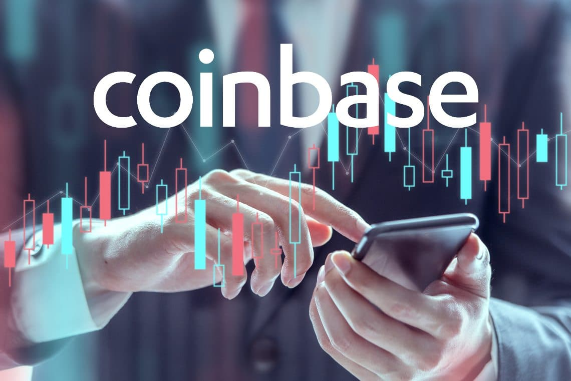 New assets coming to Coinbase Pro