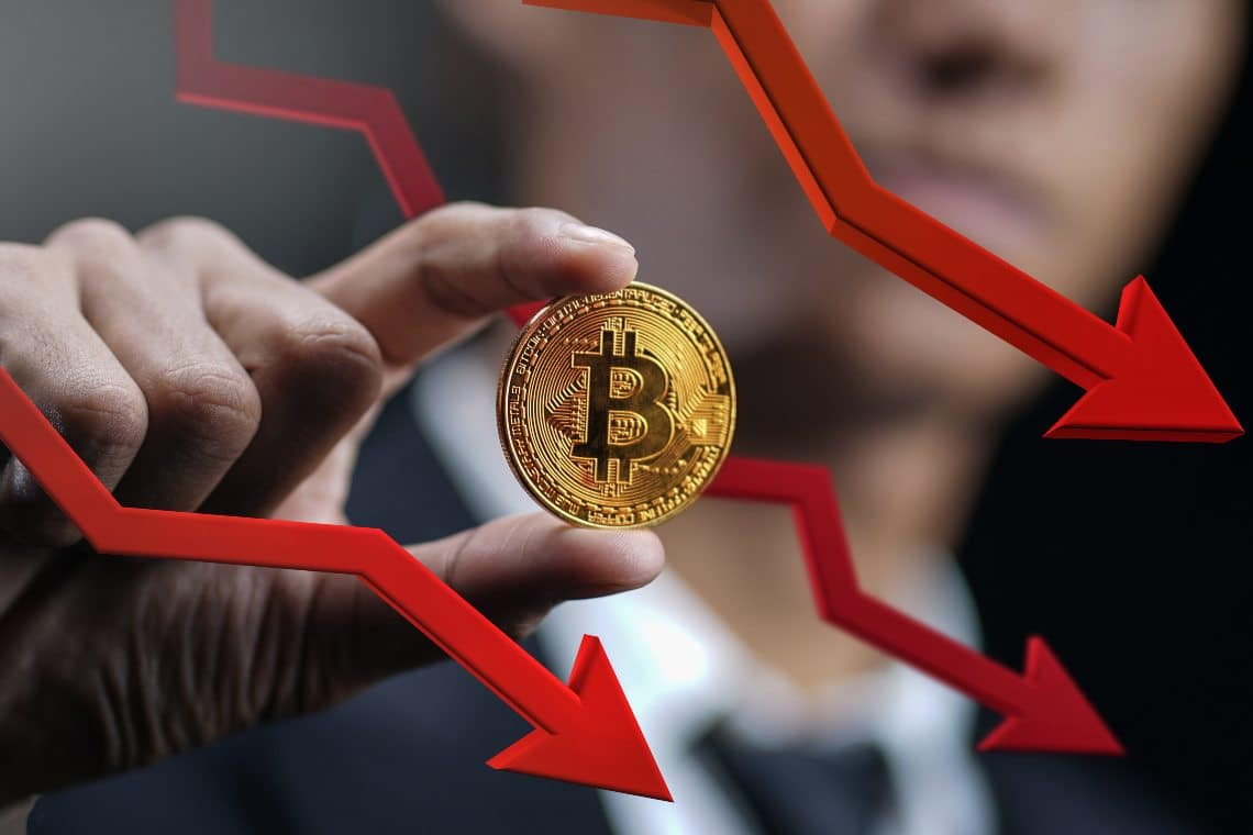 Manipulated the cryptocurrency crash of March 2020