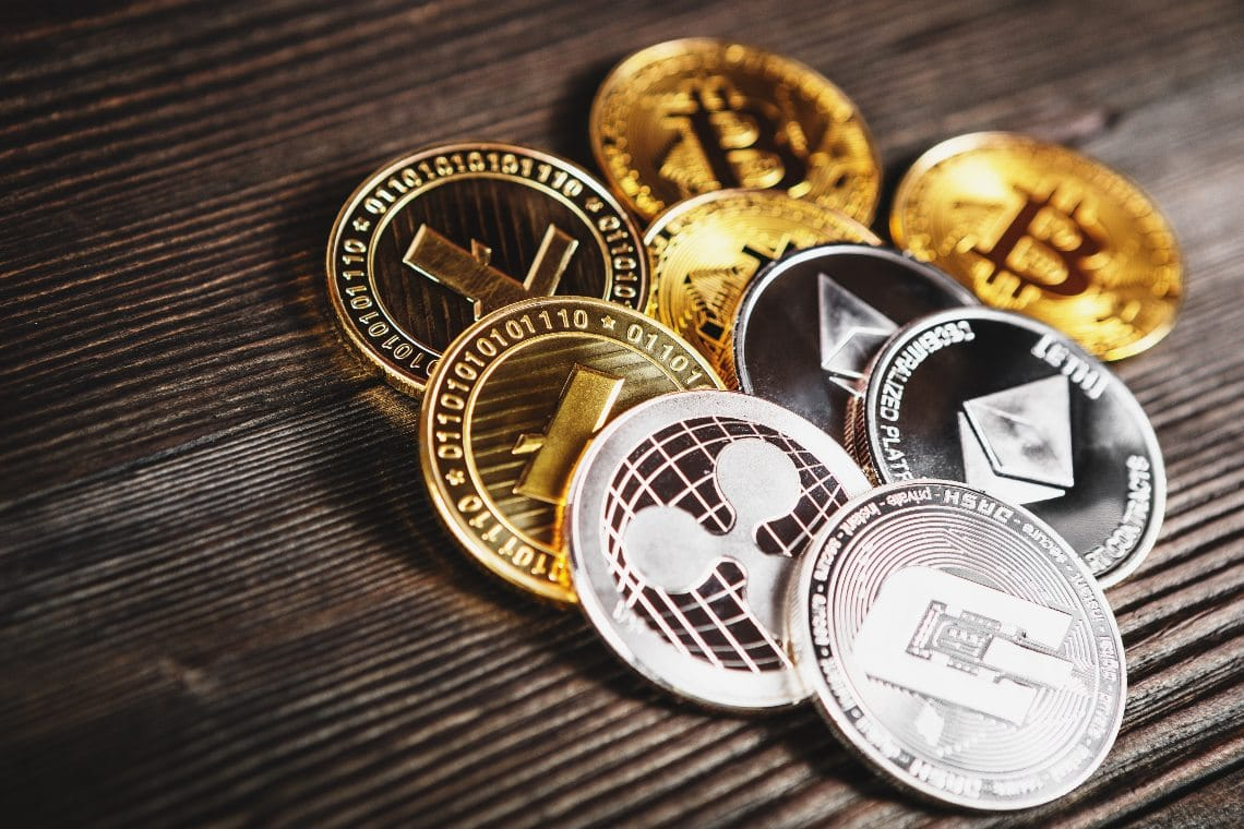 All the advantages of cryptocurrency