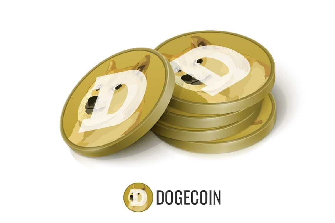 Dogecoin action figures