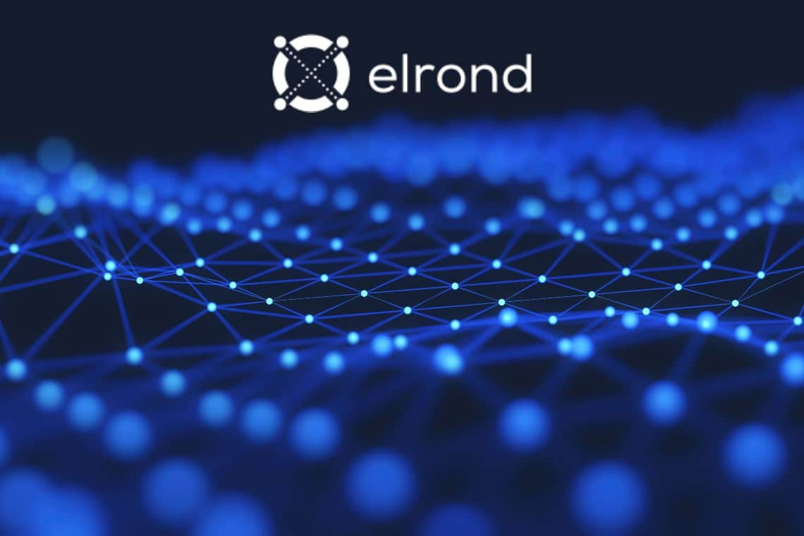 All there is to know about the Elrond (ERD) cryptocurrency