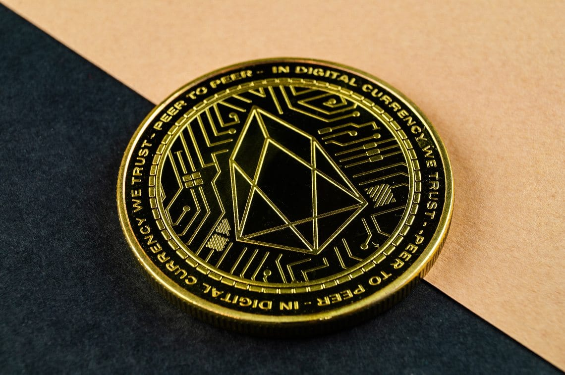 eos reward