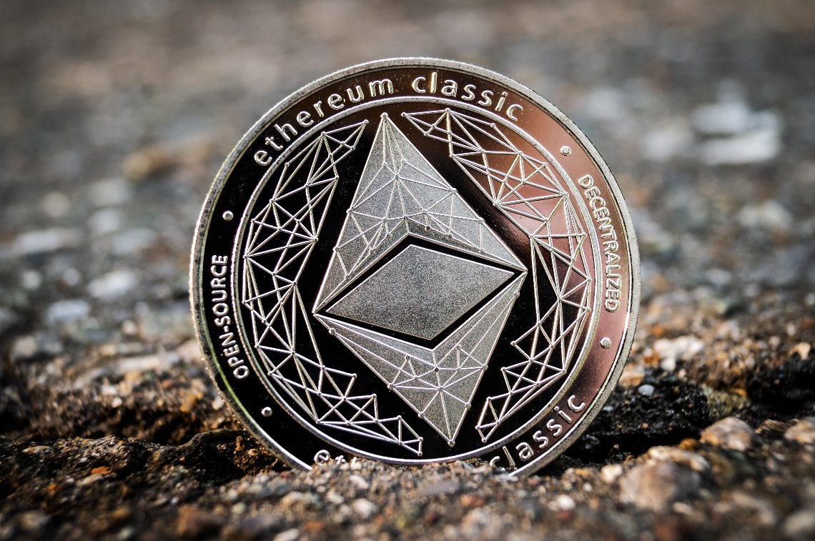 Ethereum Classic makes its fourth anniversary