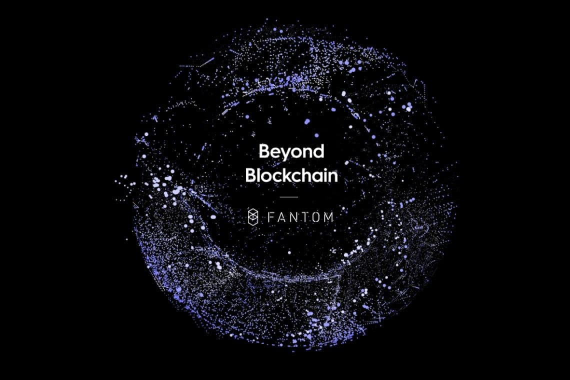 What is the Fantom blockchain?