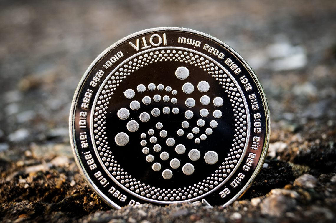 IOTA: the first release of Pollen is here