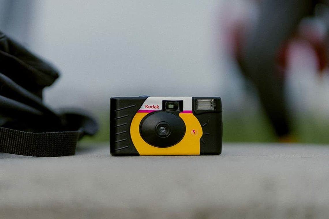Kodak resurrects after the failure of its cryptocurrency