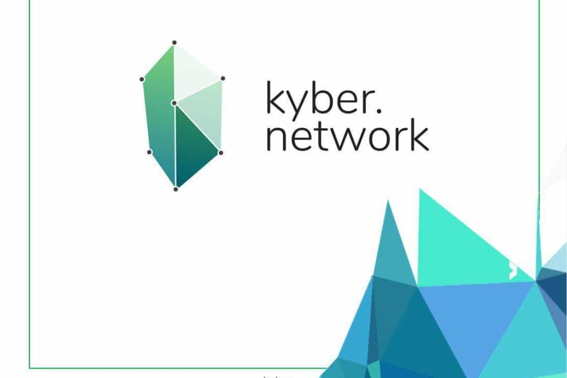 KyberDAO launches the staking of KNC tokens