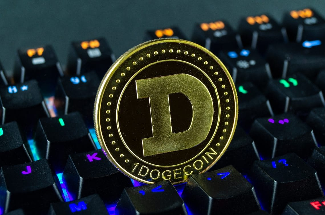 OKEx launches margin trading on Dogecoin