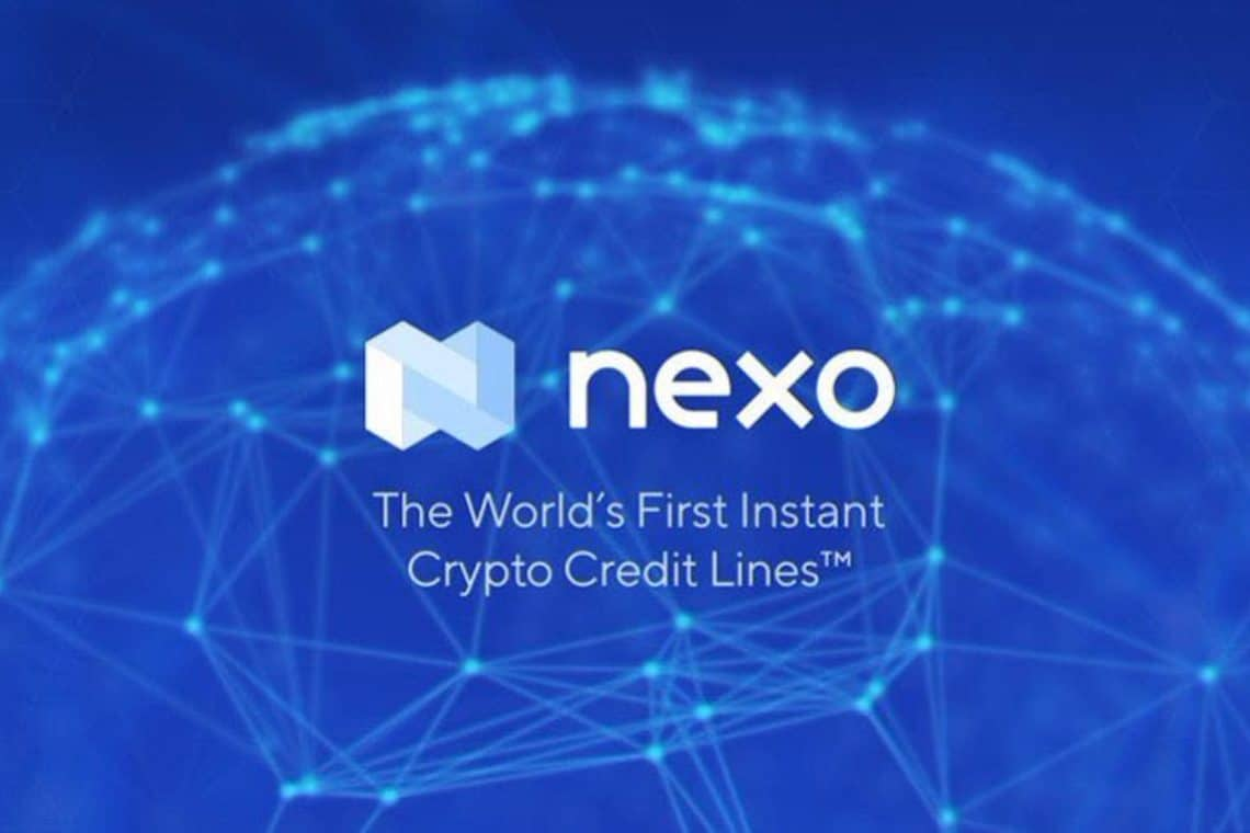 A new partnership between Nexo and Chainlink