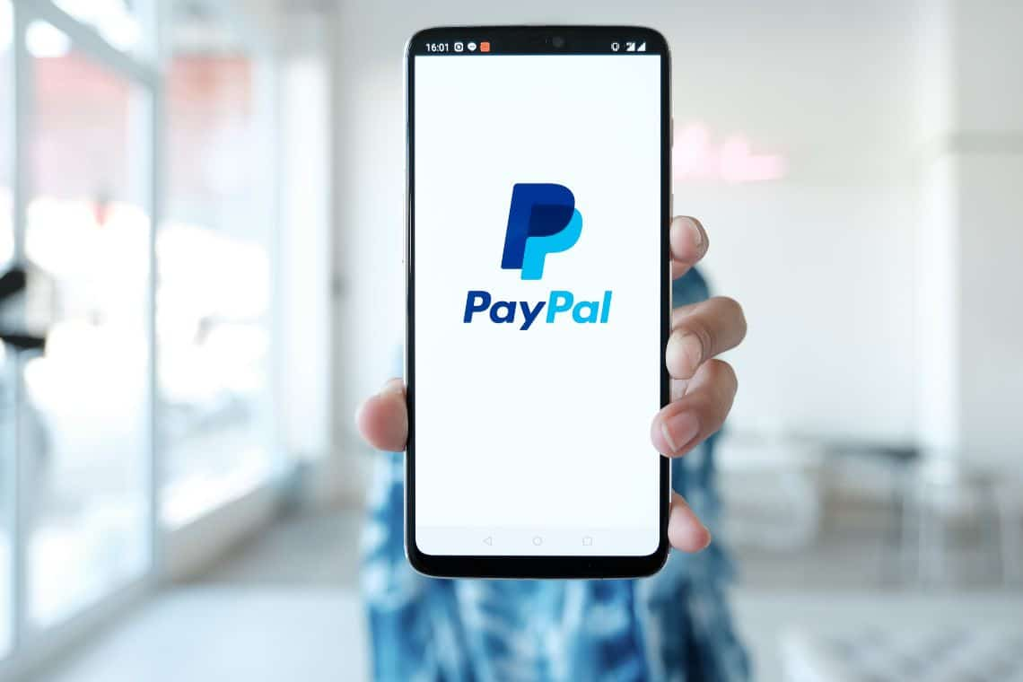 PayPal: a partnership with Paxos for crypto trading?