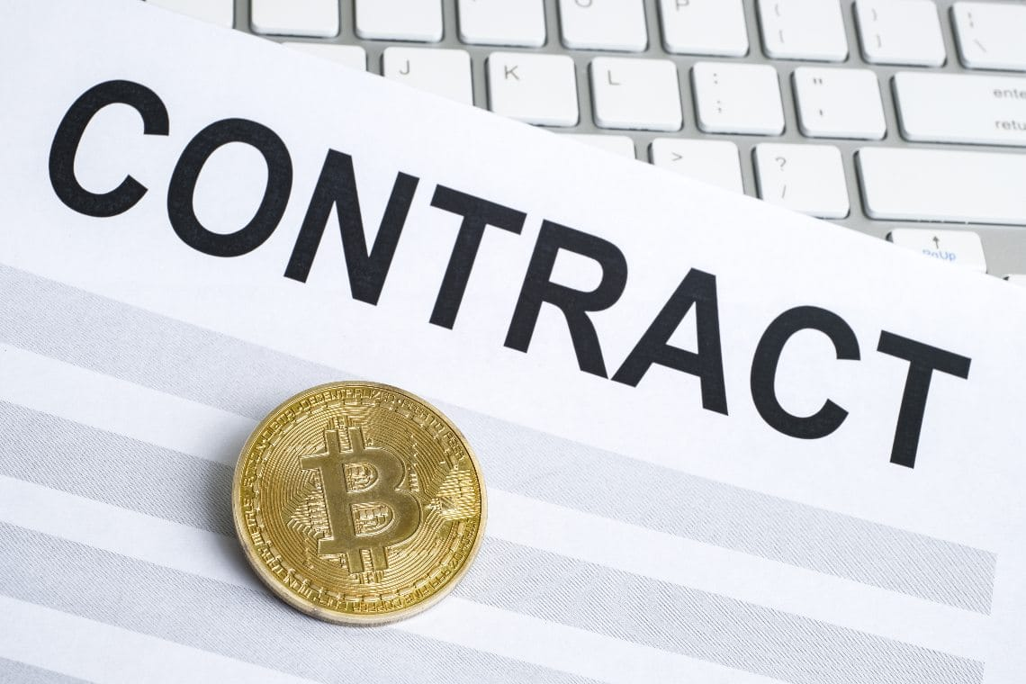 Does Bitcoin have smart contracts?