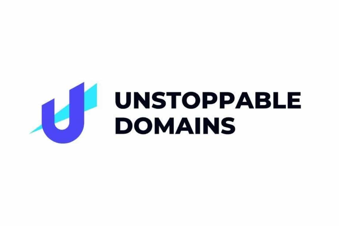 Gemini unstoppable domains