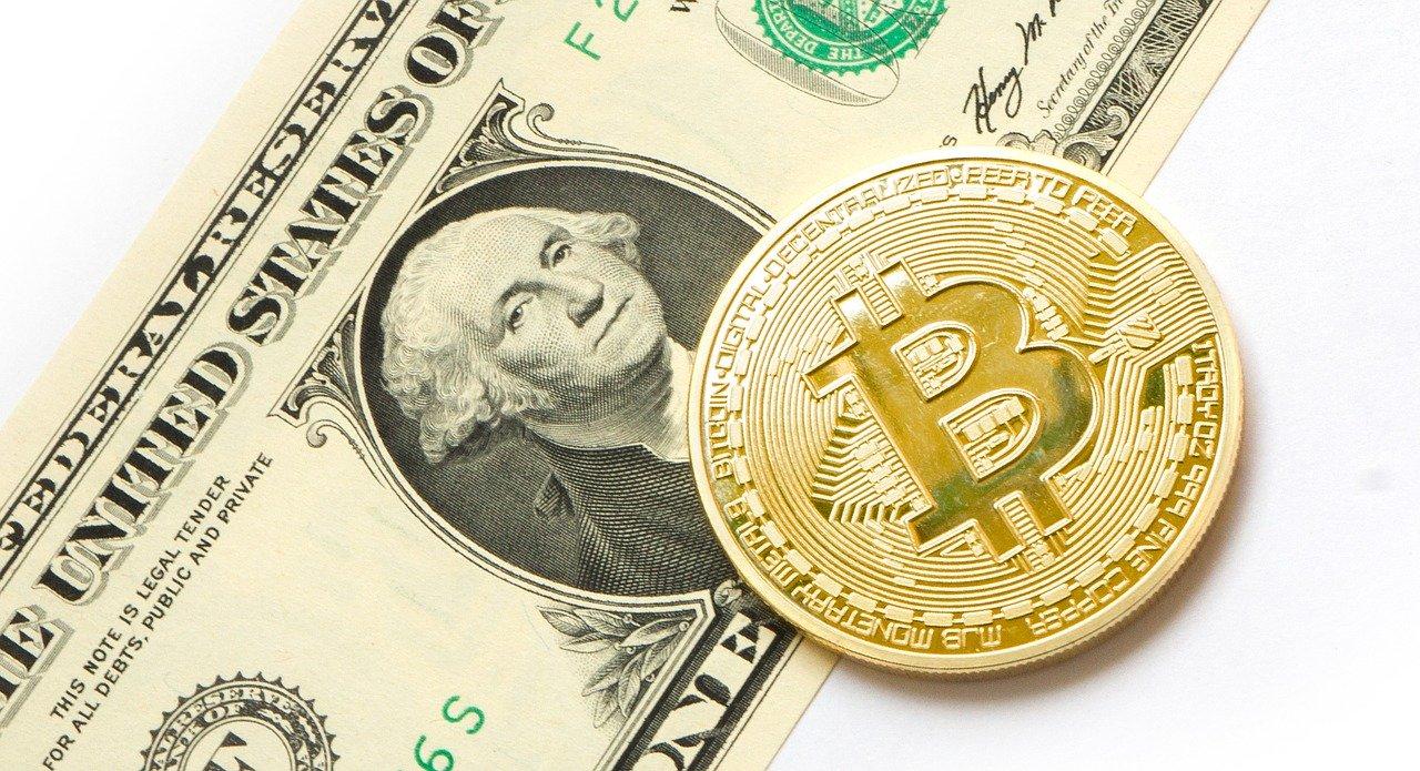 Bitcoin breaks the $12,000 resistance