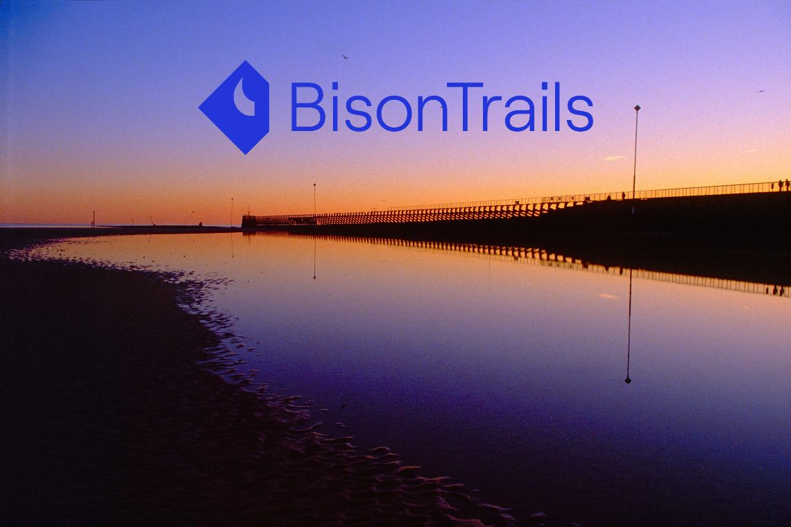 Bison Trails Coinbase Custody