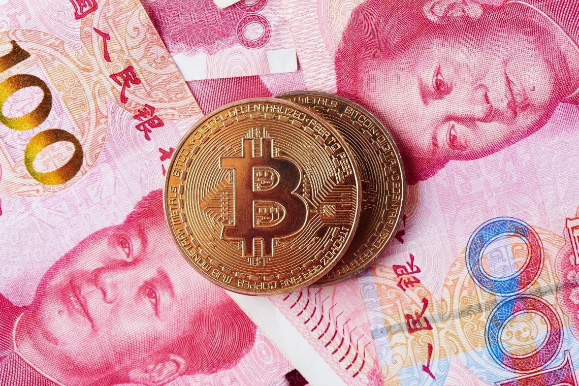 "Chris Larsen, Ripple: ""China can take control of Bitcoin"""