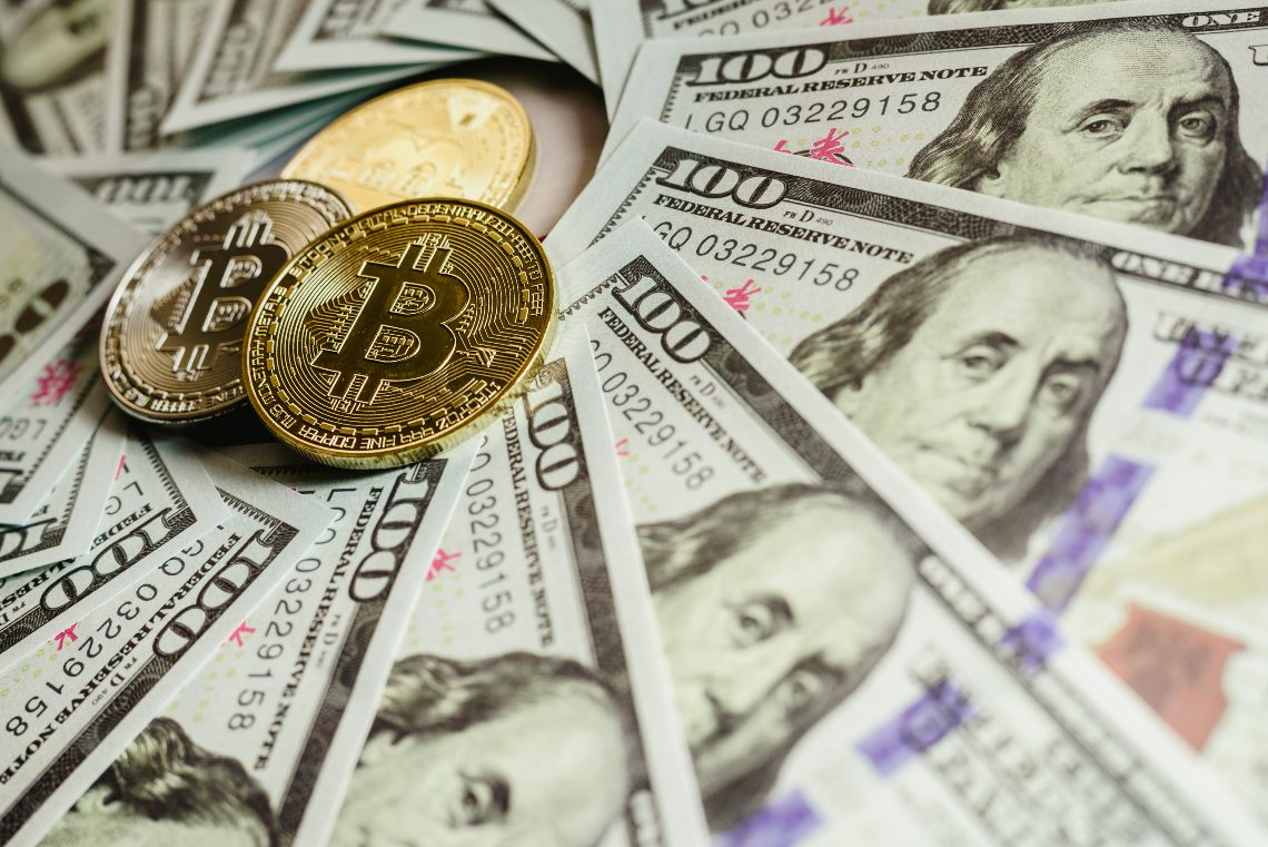 Fidelity is about to launch a new fund on Bitcoin