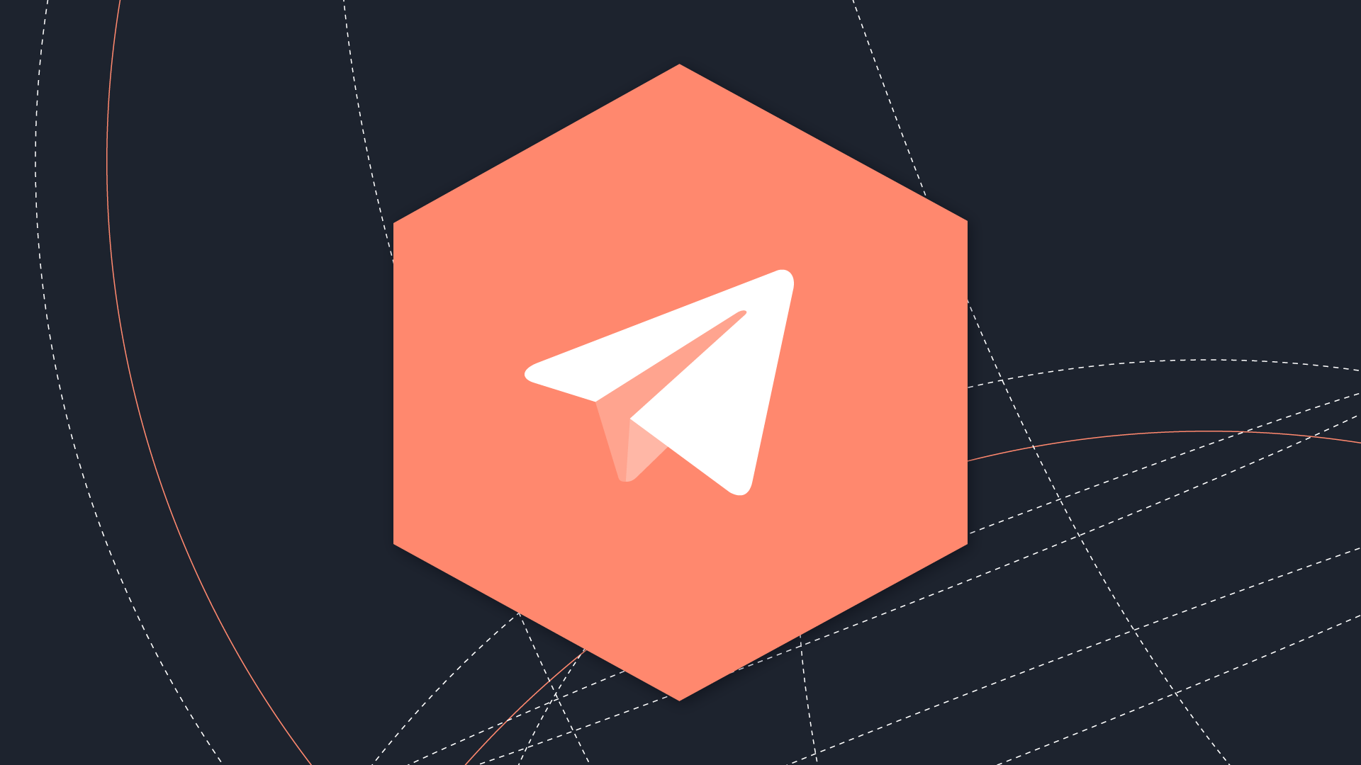 How to create a tipbot on Telegram for EOS tokens